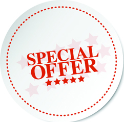 SPECIALS & PACKAGES