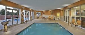 Summerplace Destin Indoor Pool