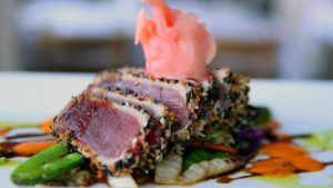 Don't miss these 7 must-try dining spots in Destin.