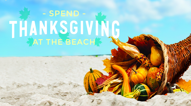 Where to Have Thanksgiving Dinner in Destin Flordia
