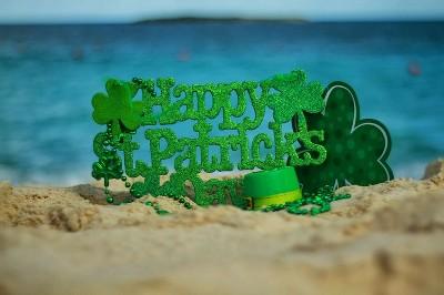 St. Paddy's Day Party Spots Destin, FL